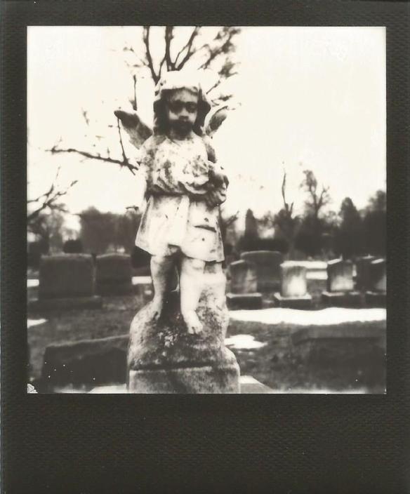 Mt. Hope Cemetery